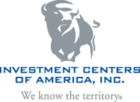 Investment Centers of America Logo
